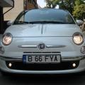 Fiat 500 - Foto 1 din 25