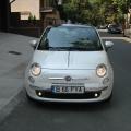 Fiat 500 - Foto 2 din 25