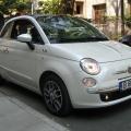 Fiat 500 - Foto 6 din 25