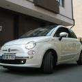 Fiat 500 - Foto 7 din 25