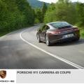 Porsche 911 Carrera 4 si 4S - Foto 2 din 13