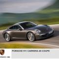 Porsche 911 Carrera 4 si 4S - Foto 5 din 13