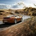 Porsche 911 Carrera 4 si 4S - Foto 7 din 13