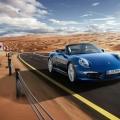 Porsche 911 Carrera 4 si 4S - Foto 8 din 13