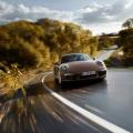 Porsche 911 Carrera 4 si 4S - Foto 10 din 13