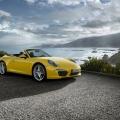 Porsche 911 Carrera 4 si 4S - Foto 11 din 13