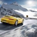 Porsche 911 Carrera 4 si 4S - Foto 13 din 13