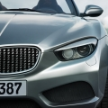 BMW Zagato Roadster - Foto 1 din 10