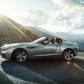 BMW Zagato Roadster - Foto 3 din 10