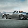 BMW Zagato Roadster - Foto 4 din 10