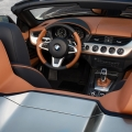 BMW Zagato Roadster - Foto 7 din 10