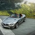 BMW Zagato Roadster - Foto 8 din 10