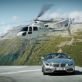 BMW Zagato Roadster - Foto 9 din 10