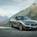 BMW Zagato Roadster - Foto 10 din 10