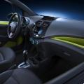 Chevrolet Spark facelift - Foto 9 din 9