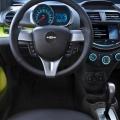 Chevrolet Spark facelift - Foto 8 din 9