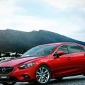 Mazda6 - Foto 1 din 10