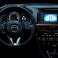 Mazda6 - Foto 8 din 10