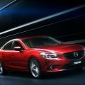Mazda6 - Foto 5 din 10