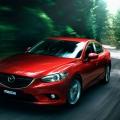 Mazda6 - Foto 4 din 10