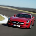 Mercedes SLS AMG - Foto 1 din 16