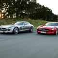 Mercedes SLS AMG - Foto 2 din 16