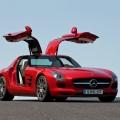Mercedes SLS AMG - Foto 3 din 16
