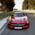 Mercedes SLS AMG - Foto 6 din 16