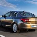Opel Astra Sedan - Foto 1 din 3