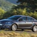 Opel Astra Sedan - Foto 3 din 3