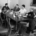 Intalnirile Wall-Street.ro: dezbatere despre tendintele din economie - Foto 1 din 14
