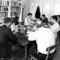 Intalnirile Wall-Street.ro: dezbatere despre tendintele din economie - Foto 2 din 14