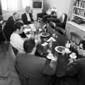 Intalnirile Wall-Street.ro: dezbatere despre tendintele din economie - Foto 3 din 14