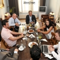 Intalnirile Wall-Street.ro: dezbatere despre tendintele din economie - Foto 4 din 14