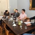 Intalnirile Wall-Street.ro: dezbatere despre tendintele din economie - Foto 6 din 14
