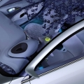 Concepte electrice Renault Twizy ZE, Zoe ZE, Fluence ZE si Kangoo ZE - Foto 12 din 15