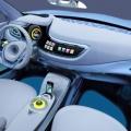 Concepte electrice Renault Twizy ZE, Zoe ZE, Fluence ZE si Kangoo ZE - Foto 10 din 15