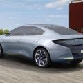 Concepte electrice Renault Twizy ZE, Zoe ZE, Fluence ZE si Kangoo ZE - Foto 11 din 15