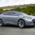 Concepte electrice Renault Twizy ZE, Zoe ZE, Fluence ZE si Kangoo ZE - Foto 9 din 15