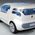 Concepte electrice Renault Twizy ZE, Zoe ZE, Fluence ZE si Kangoo ZE - Foto 15 din 15
