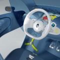 Concepte electrice Renault Twizy ZE, Zoe ZE, Fluence ZE si Kangoo ZE - Foto 3 din 15