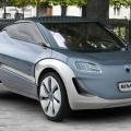 Concepte electrice Renault Twizy ZE, Zoe ZE, Fluence ZE si Kangoo ZE - Foto 4 din 15