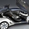 Concepte electrice Renault Twizy ZE, Zoe ZE, Fluence ZE si Kangoo ZE - Foto 5 din 15