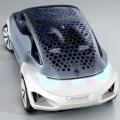 Concepte electrice Renault Twizy ZE, Zoe ZE, Fluence ZE si Kangoo ZE - Foto 8 din 15