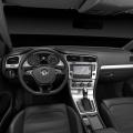 Volkswagen Golf 7 - Foto 7 din 14