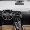 Volkswagen Golf 7 - Foto 10 din 14