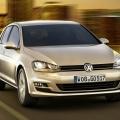 Volkswagen Golf 7 - Foto 13 din 14