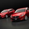 Mazda6 Wagon - Foto 1 din 5