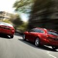 Mazda6 Wagon - Foto 5 din 5