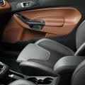Ford Fiesta facelift - Foto 9 din 10